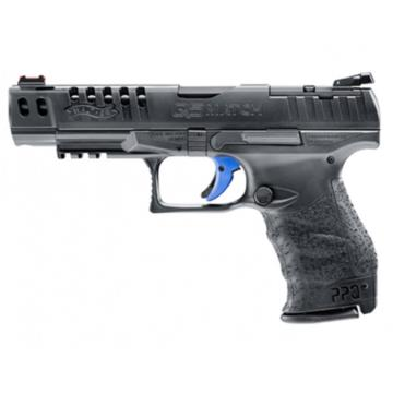 ppq parts 1 (page 2) with its 5-inch ppq m2, walther launches its first ever centerfire sporting   the walther ppq m2 5 comes with one of the best factory trigger pulls that a   all tge handguns out there, and even when the right custom parts are available,.