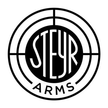 STEYR MANNLICHER SM12 SX half stock with thread - Repeating