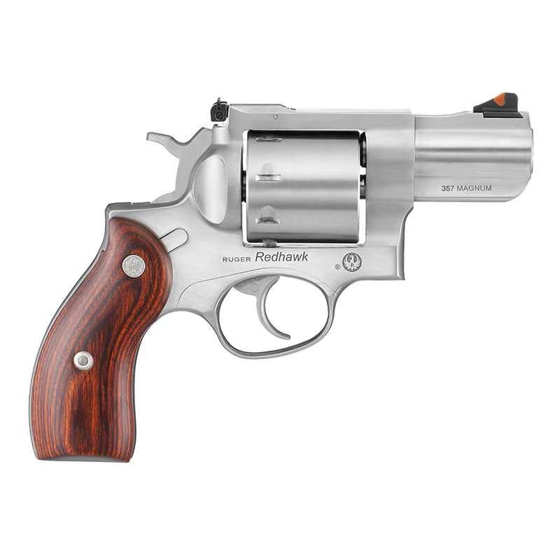 RUGER Redhawk  357 Magnum - Revolvers  38/ 357 - AKAH