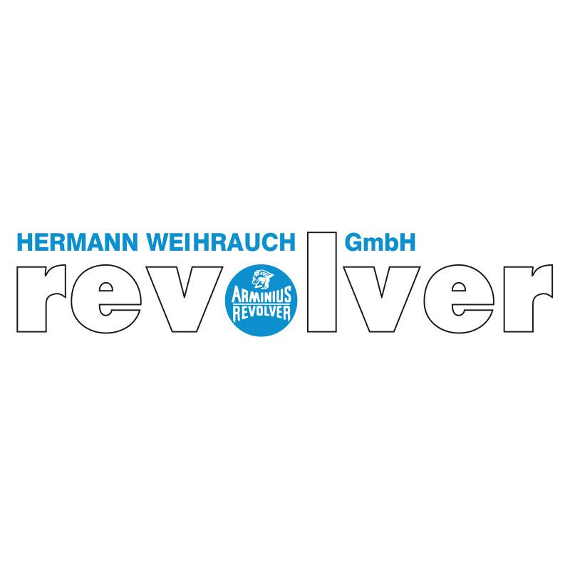 ARMINIUS HW 5 - Various revolvers - AKAH