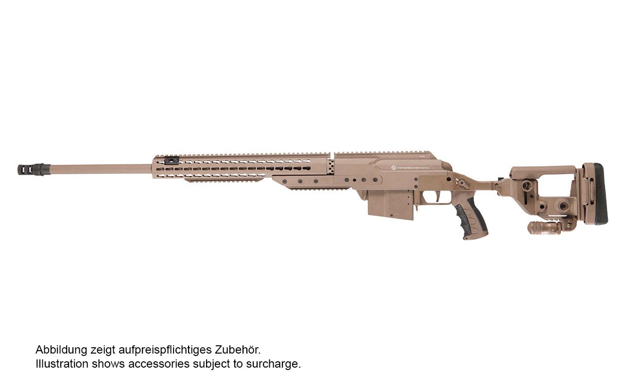 STEYR SSG M1 - Repeating rifles - AKAH