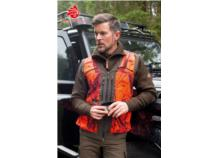 SHOOTERKING Oak Blaze Vest