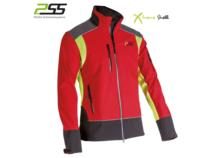 PSS X-treme Shell Softshell Jacket