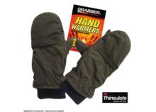 heatgloves with membrane