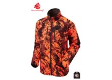SHOOTERKING Digitex softshell jacket reversible Blaze Camo