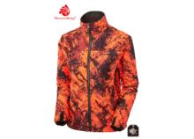 SHOOTERKING Digitex women`s softshell jacket reversible Blaze Camo