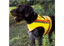 Reflector-vest for dogs