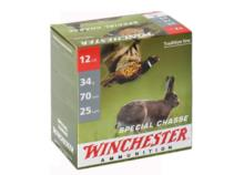 WINCHESTER Special Chasse 12/70