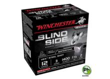 WINCHESTER Blind Side 12/76 39G